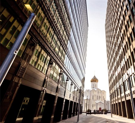 King's Russia Institute